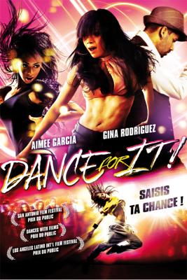 Carmen Marron - Dance for It ! illustration