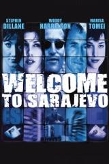 Benvenuti a Sarajevo