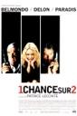 Affiche du film Une chance sur deux