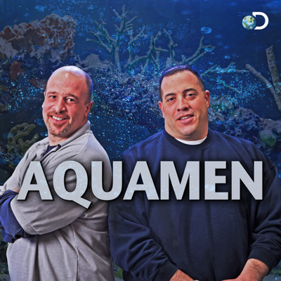 Aquamen, Saison 1 - Aquamen