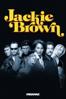 Quentin Tarantino - Jackie Brown Grafik