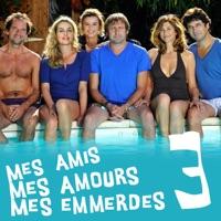 Télécharger Mes amis, mes amours, mes emmerdes, Saison 3 Episode 6
