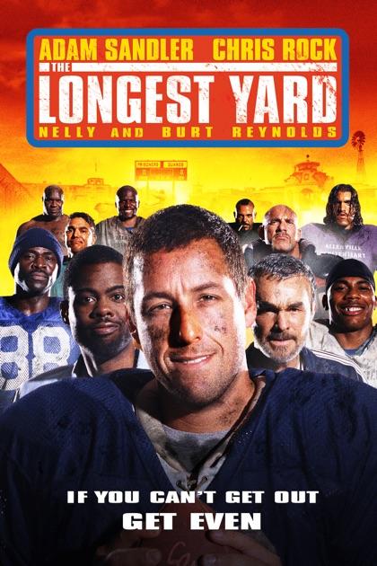 The Longest Yard 2005 On Itunes