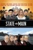 David Mamet - State and Main  artwork