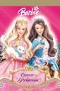 Affiche du film Barbie dans cœur de princesse (Barbie as the Princess and the Pauper)