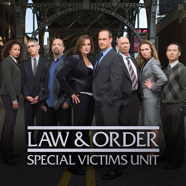 Special Victims Unit