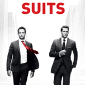 Suits, Saison 2 (VOST)