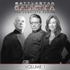 BSG: The Complete Series, Vol. 1 wiki, synopsis