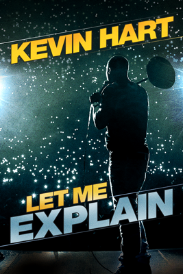 Leslie Small & Tim Story - Kevin Hart: Let Me Explain  artwork