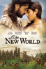Terrence Malick - The New World  artwork