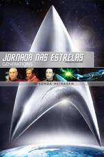 Capa do filme Jornada nas Estrelas VII - Generations (Legendado)