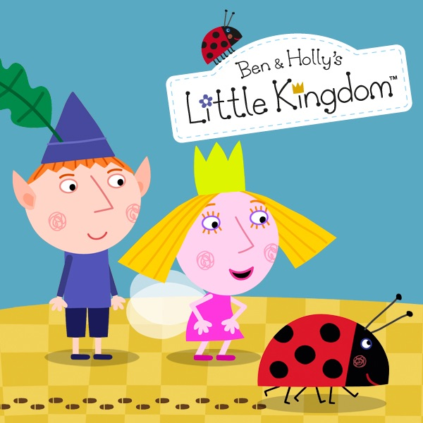 ben holly s little kingdom vol 2 on itunes