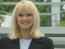 Ein kleines Laecheln (ZDF-Fernsehgarten 14.6.1998) - Simone Christ