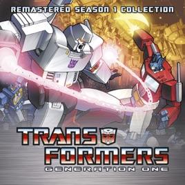 transformers g1 dvdrip