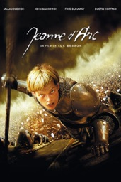 Screenshot Jeanne d'Arc (VF)