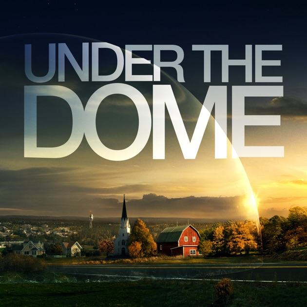the dome 1