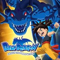 Blue Dragon, Season 1, Vol. 1