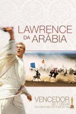 Capa do filme Lawrence Da Arábia (versão restaurada) (Legendado)