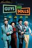 Joseph L. Mankiewicz - Guys and Dolls  artwork