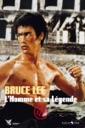 Affiche du film Bruce Lee, l\'homme et sa legende