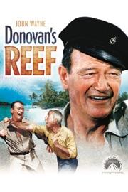 Donovan S Reef