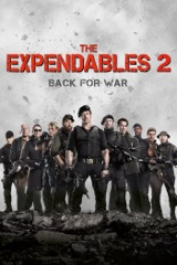 The Expendables 2 (Uncut)