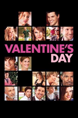 Valentine's Day (2010) movie poster