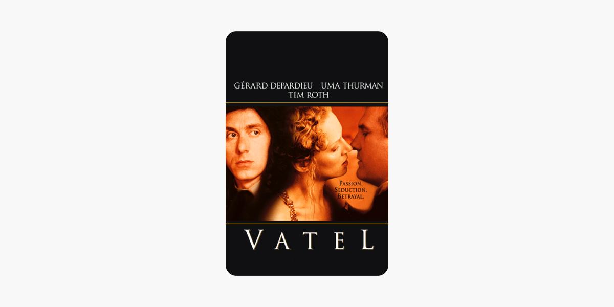 Vatel on iTunes