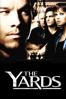 James Gray - The Yards  artwork