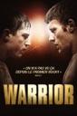 Affiche du film Warrior
