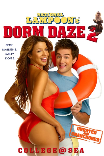 National Lampoon Movies List: National Lampoon's Dorm Daze 2 On ITunes