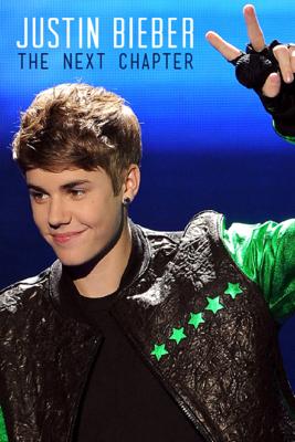 Maureen Goldthrope - Justin Bieber: The Next Chapter Grafik