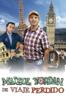 Maikol Yordan de Viaje Perdido - Miguel Alejandro Gomez