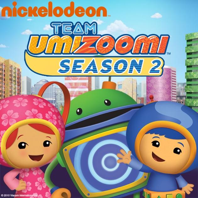 sc 1 st  iTunes - Apple & Team Umizoomi Season 2 on iTunes