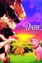 Affiche du film Babe, le cochon devenu berger