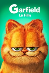 Screenshot Garfield: Le film
