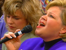 Look for Me (feat. Tanya Goodman Sykes) [Live] - Bill & Gloria Gaither