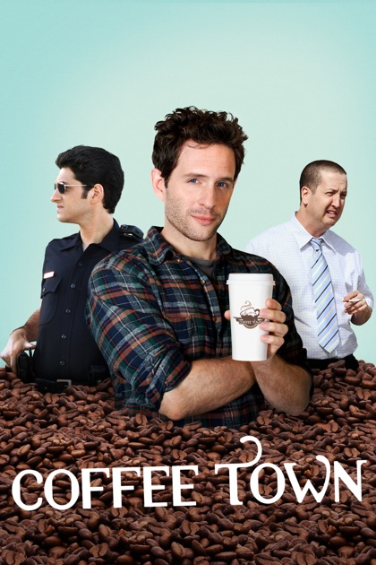 Coffee Town On Itunes