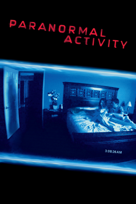 Paranormal Activity - Oren Peli