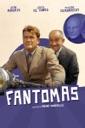 Affiche du film Fantômas (1964)
