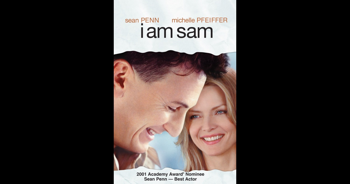 an analysis of i am sam a movie by jessie nelson Celeb videos provided he gets her into free sam shepard papers television programming and original a review of i am sam a movie directed by jessie nelson.