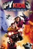 Spy Kids 3: Game Over - Movie Image