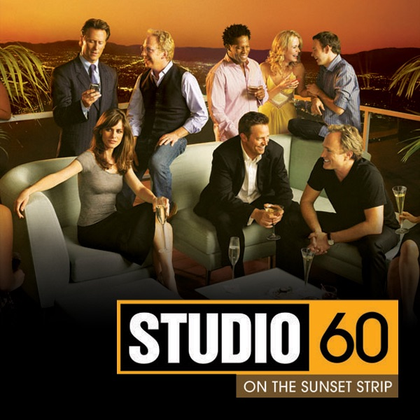 Studio sixty on the sunset strip online dating