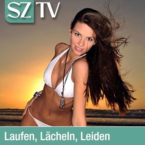 """""""Laufen, Lächeln, Leiden"""" in iTunes"""