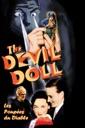 Affiche du film Les poupées du diable (The Devil Doll)