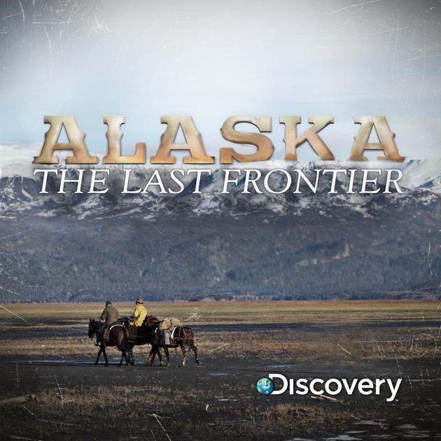 Amazon.com: Watch Alaska The Last Frontier Season 5 ...