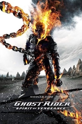 ‎Ghost Rider: Spirit of Vengeance on iTunes