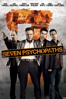 Martin McDonagh - Seven Psychopaths  artwork
