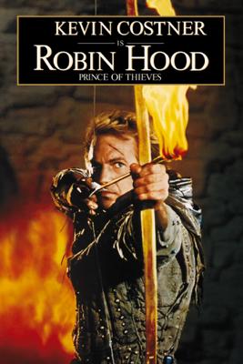 Kevin Reynolds - Robin Hood: Prince of Thieves bild
