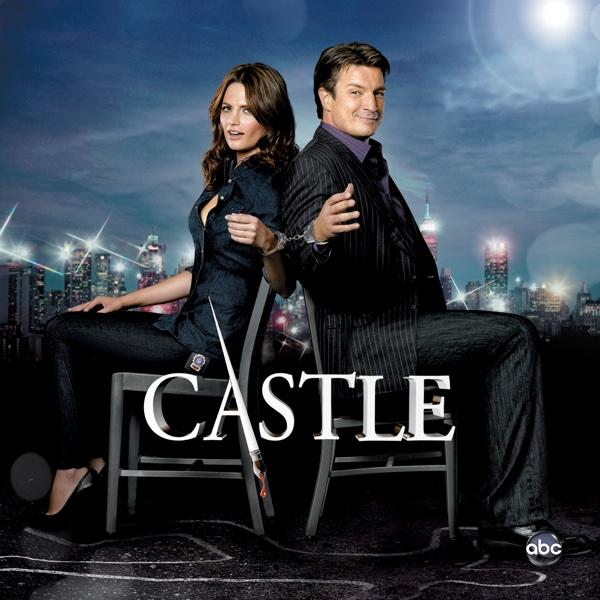 Watch Castle Season 3 Episode 19 Law Murder Tv Guide